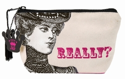 Make-Up Pouch - Really?