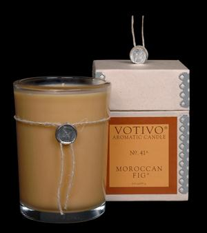 Moroccan Fig Candle - Votivo