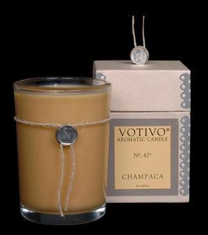 Champaca Candle - Votivo