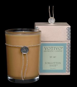 Forgotten Sage Candle - Votivo