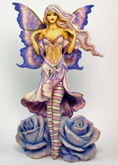 Datura Amy Brown Figurine