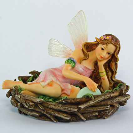 Materkiss Fairy Figurine