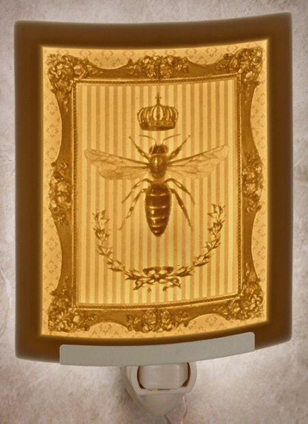Queen Bee Nightlight