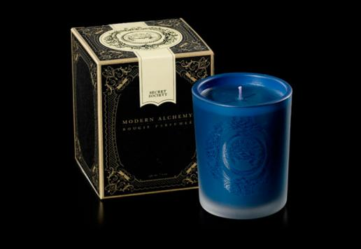 Secret Society Candle