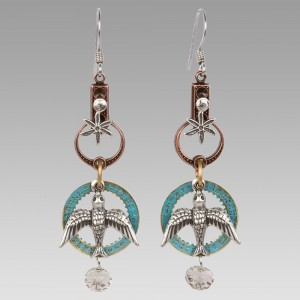 Mullanium - Earrings
